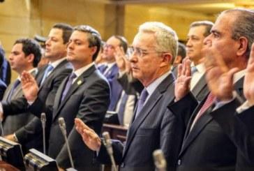 Políticos y seguidores del uribismo en Valle reaccionaron a situación del expresidente