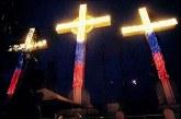 Monumentos de Cali cambian de color esta semana para rendir homenajes