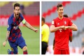 Lo que se sabe sobre el duelo FC Barcelona y Bayern Múnich este viernes