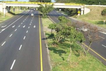 Ahora sí: en septiembre podrán circular carros particulares por las vías del Valle