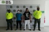 """Alias """"Trenzas"""" y alias """"Barbas"""", a la cárcel homicidio de un hombre en Cartago"""