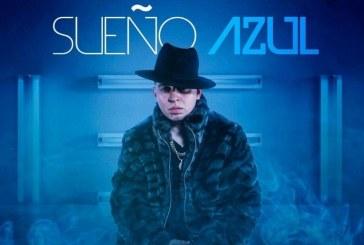 """El artista mexicano Jorge Amir presenta su nuevo proyecto """"Sueño Azul"""""""