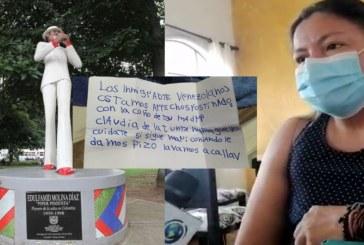 Amenazan a presidenta de la JAC del barrio Obrero de Cali tras protestas por inseguridad