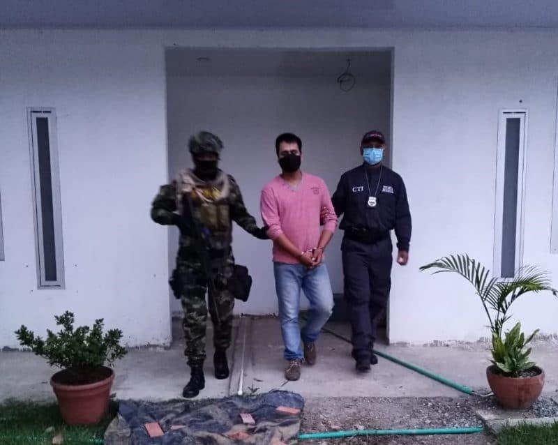 Cae banda criminal dedicada a producción y venta de sustancias en Valle