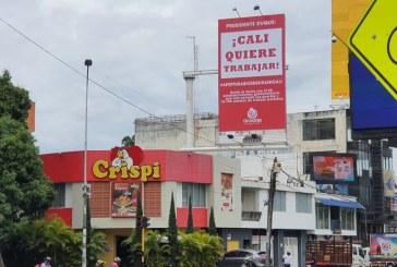 """""""¡Cali quiere trabajar!"""": la petición de los restaurantes al Gobierno para aperturar"""