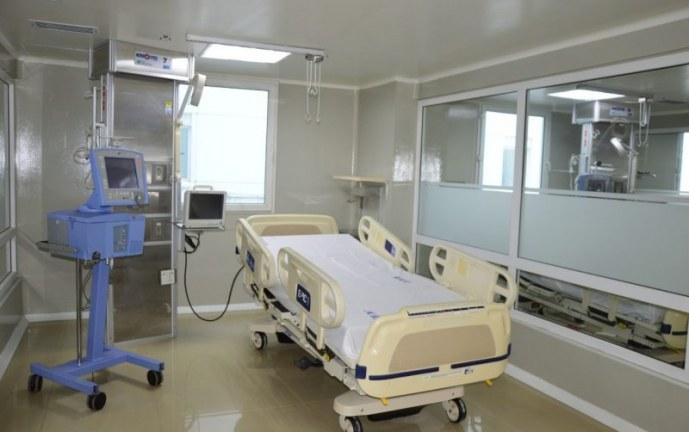 Autoridades de salud de Cali reportan leve aumento de disponibilidad UCI