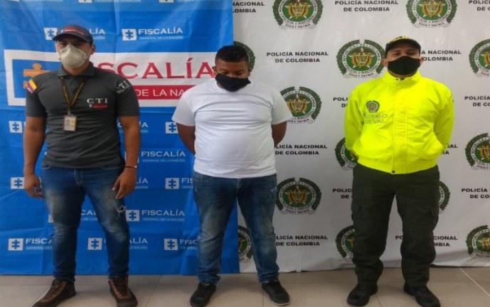 A la cárcel presunto responsable de abuso sexual en Buenaventura