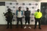 """A la cárcel presuntos integrantes de banda """"La Unión"""" en Cauca"""