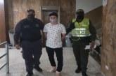 A la Cárcel alias 'Chuky', presunto responsable de homicidio en la Comuna 11 de Cali