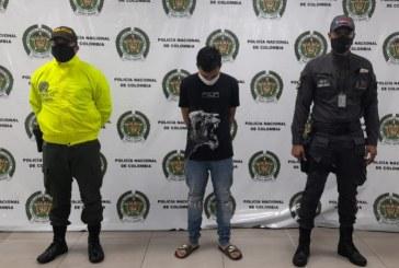 A la cárcel presunto abusador sexual de una menor en Buenaventura