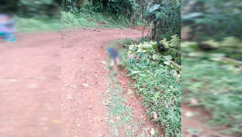 Lo que se sabe del ciclista asesinado este domingo en zona rural de Jamundí