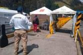Colombia prolongó hasta 1 de noviembre cierre de fronteras por la pandemia