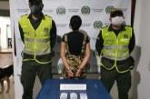 Libertad para presunta responsable de comercializar con billetes falsos en Trujillo