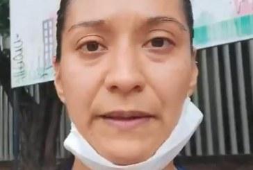 Mientras practicaba deporte, concejala de Cali, Ana Erazo, denunció acoso sexual en un parque