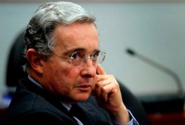 Caso de Expresidente Álvaro Uribe regresa a la Corte Suprema de Justicia