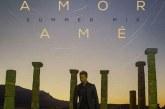 """David Bisbal lanza """"Amor Amé"""" en una nueva versión 'Summer Mix'"""