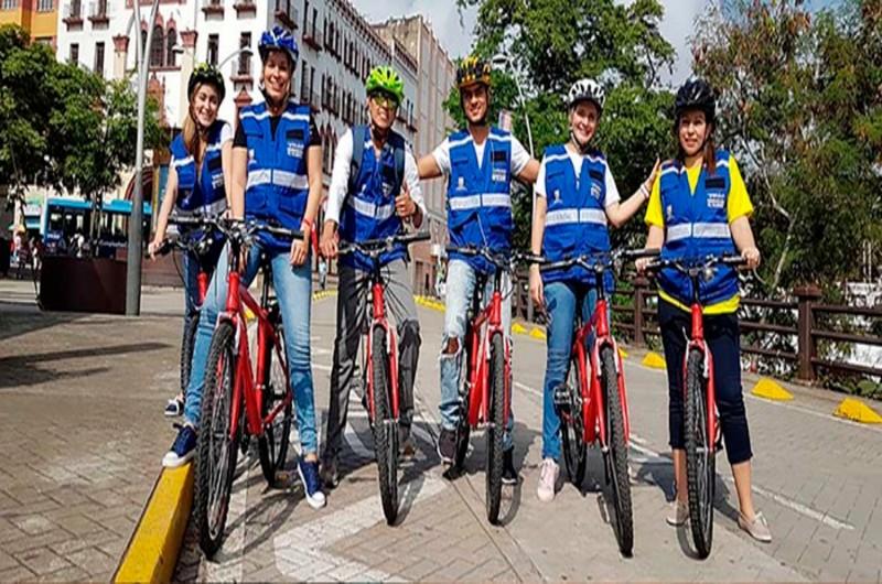 Comienza planeación para implementar Sistema de Bicicletas Públicas en Cali