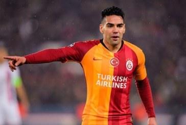 El Galatasaray de Falcao conoció a su rival de UEFA Europa League