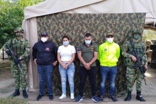 Desmantelan organización que comercializaba drogas hacia Ecuador