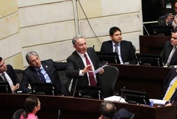 Con su detención, Uribe no podrá ejercer su cargo como senador de la República