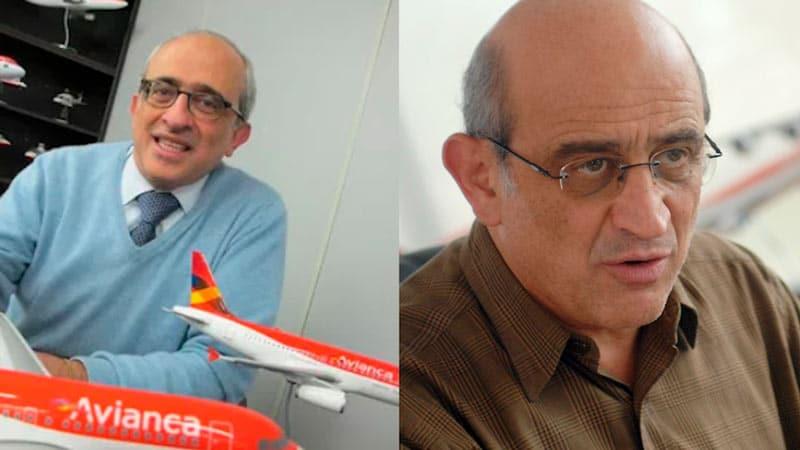 Detienen en Brasil a los hermanos Efromovich, accionistas de Avianca