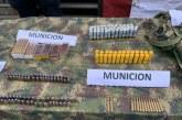 Dos integrantes de la banda criminal Dagoberto Ramos son judicializados en el Cauca