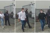 Por irregularidades en contratos, a la cárcel alcalde de la Victoria y otros dos funcionarios