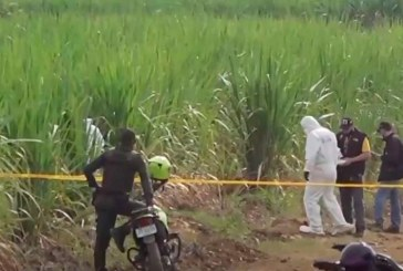Empresario desmiente vinculación con predio donde se presentó masacre de Llano Verde