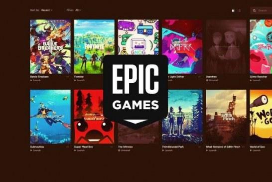 Estos son los nuevos juegos Indie que ofrece Epic Games esta semana