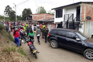 ¡Atención! Explosión de granada a una casa provoca dos heridos en Piendamó