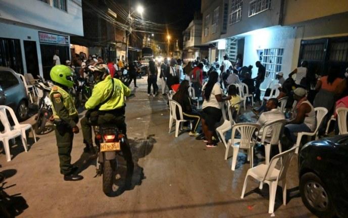 Irresponsabilidad en Cali: fiestas, eventos y aglomeraciones en la ciudad