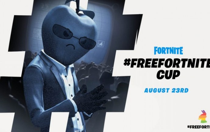 Epic Games: Fortnite celebrará un evento frente a lucha contra Apple