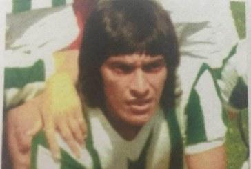 El fútbol colombiano está de luto por la muerte de Oswaldo Palavecino