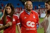 Murió Gabriel Ochoa Uribe, ícono del América de Cali y el fútbol colombiano