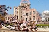 Hiroshima conmemora su resiliencia 75 años después de la bomba atómica