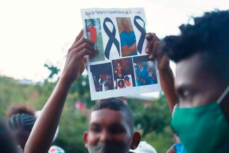 Así va la investigación por masacre de cinco adolescentes en Llano Verde