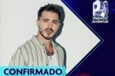 Llane anuncia su participación en los Premios Juventud