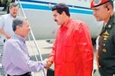 Maduro afirmó que Uribe tiene vínculos con el narcotráfico tras anuncio de detención