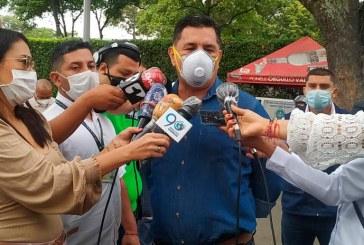 """""""Malditos asesinos, esperamos que todo el peso de la ley recaiga sobre ellos"""": Ospina"""