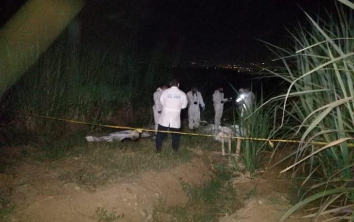 Masacre y conmoción en Llano Verde: hallan asesinados a cinco jóvenes en un cañaduzal
