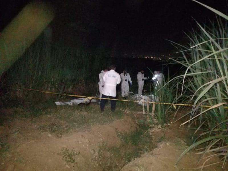 Se habrían dado las primeras capturas por masacre de cinco menores en Llano Verde