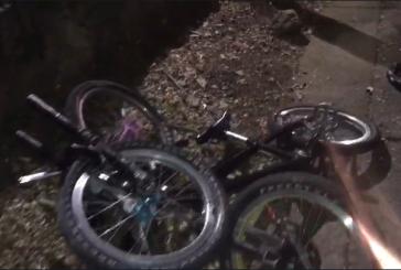 Menor de edad falleció en Cali practicando 'Gravity Bike'. Van dos personas fallecidas en el año