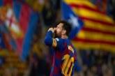 En medio de emotivo mensaje a Luis Suárez, Messi criticó al Barcelona