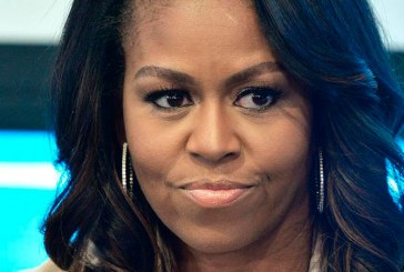 """Michelle Obama con una """"leve depresión"""" por pandemia e """"hipocresía"""" de Trump"""