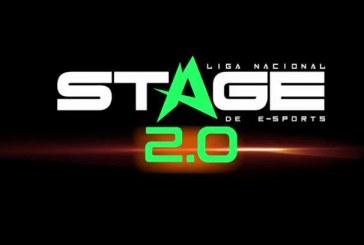 Se acerca la nueva versión de la Liga Stage de videojuegos en el Valle