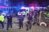 """Operación """"Poseidón"""": a la cárcel 29 integrantes de banda criminal en el oriente de Cali"""