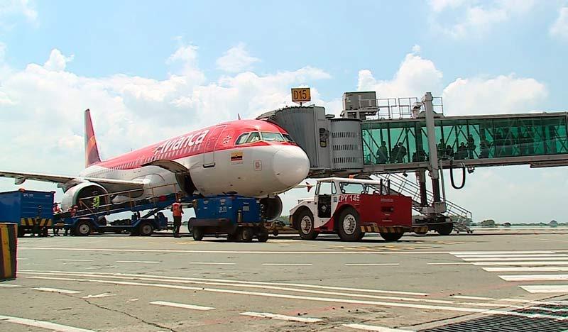Estos son los primeros vuelos internacionales que volverían al aeropuerto Alfonso Bonilla Aragón