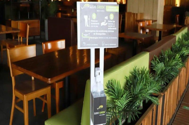 Más restaurantes en el Valle iniciarán planes pilotos para reabrir sus puertas