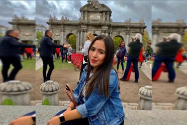 En redes se busca a Natalia: joven que desapareció en Cali el pasado sábado