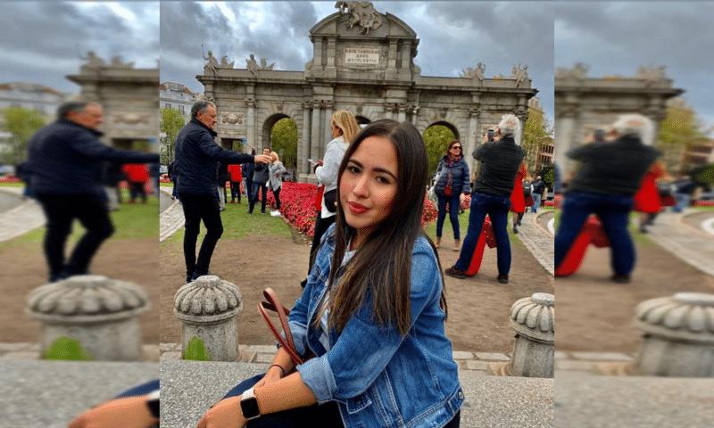Esto es lo último que se sabe sobre universitaria Natalia Salazar, desaparecida en Cali